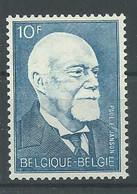 200036516  BELGICA  YVERT    Nº  1414  **/MNH - Unused Stamps