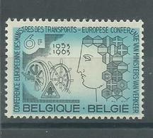 200036518  BELGICA  YVERT    Nº  1253  **/MNH - Unused Stamps
