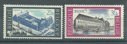 200036519  BELGICA  YVERT    Nº  1304/5  **/MNH - Unused Stamps