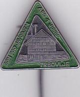SLOVENIA  --  PIN  --  TRBOVLJE  --  DOM POD JAVORJEM --  CLIMBING SOCIETY, MOUNTAINEERING, ALPINISM - Alpinisme, Beklimming