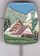SLOVENIA  --  PIN  --  TAMAR  --  CLIMBING SOCIETY, MOUNTAINEERING, ALPINISM - Alpinisme, Beklimming