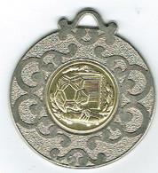 Luxembourg Médaille US.Béiwen. - Tokens & Medals