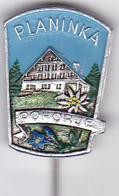 SLOVENIA  --  PIN  --   PLANINKA  --  POHORJE  --  CLIMBING SOCIETY, MOUNTAINEERING, ALPINISM - Alpinisme, Beklimming
