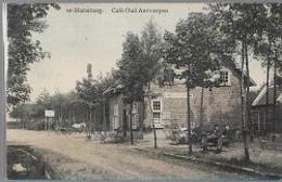 14 09/  35 //     ST MARIABURG   CAFE OUD ANTWERPEN  1922 - België