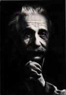 Albert Einstein     CPM Ou CPSM - Celebrità
