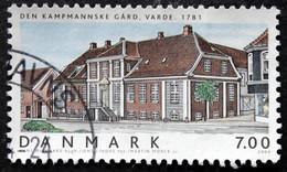 Denmark 2004  Wohngebäude (IV)  /  Residential Buildings (III)    MiNr.1363  ( Lot D 1202 ) - Danimarca