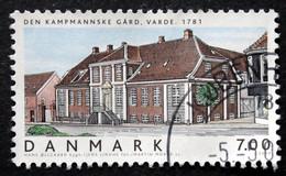 Denmark 2004  Wohngebäude (IV)  /  Residential Buildings (III)    MiNr.1363  ( Lot D 1204 ) - Danimarca