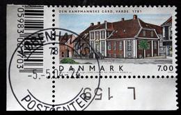 Denmark 2004  Wohngebäude (IV)  /  Residential Buildings (III)    MiNr.1363  ( Lot D 1235 ) - Danimarca