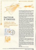 Facteur D Orgues 2020 - Francia