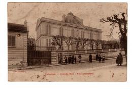Valenton La Grande Rue Une Propriété - Valenton
