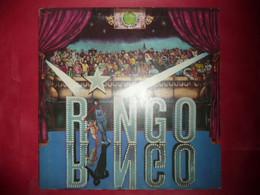 LP33 N°6073 - RINGO  STARR - PCTC 252 - JOLIE POCHETTE AVEC BOOK - Rock