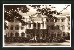 CPA Lagos, Government House - Nigeria