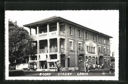 CPA Lagos, Broad Street - Nigeria