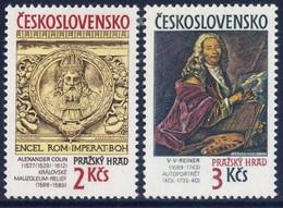 - Czechoslovakia 1989 -  Set MNH** - Sin Clasificación