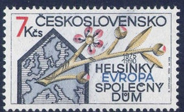- Czechoslovakia 1990 -  Stamp MNH** - Sin Clasificación