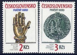 - Czechoslovakia 1990 -  Set MNH** - Sin Clasificación