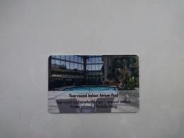 USA Hotel Key, Atlantis Casino Resort Spa ,  Reno, NV ,(1pcs) - Hotelkarten