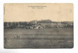 70 - RAZE - Vue Générale - Other Municipalities
