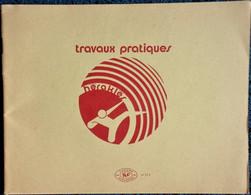 Cahier  - Héraklès - Travaux Pratiques . - Transport