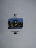 Indonesia Hotel Key, Prime Plaza Hotels & Resorts, (1pcs) - Hotelkarten