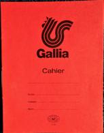 Cahier GALLIA  . - Transport