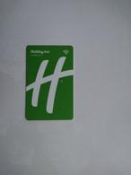 Holiday Inn An IHG  Hotel,  (1pcs) - Hotelkarten