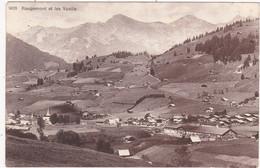 Suisse : VD Vaud  : ROUGEMONT  : Les Vanils : - VD Waadt