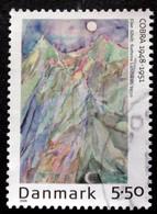 Denmark 2006  Kunst   MiNr.1447.  ( Lot D 1187) - Danimarca