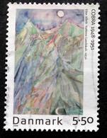 Denmark 2006  Kunst   MiNr.1447.  ( Lot D 1206) - Danimarca
