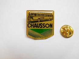 Beau Pin's , Transport Car Bus , Chausson , CE - Transport Und Verkehr