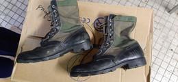 Chaussure US Vietnam R Autres Armes Démilitarisées - Uniform