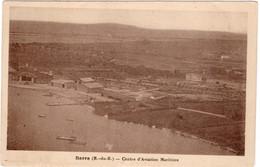 13- BERRE - CENTRE D'AVIATION MARITIME - Other Municipalities