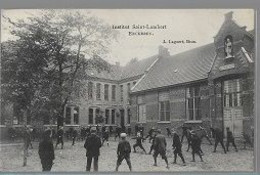 14 09/  36//  EKEREN   ST LAMBERTUS INSTITUUT      SPEELPLAATS - België
