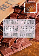 Maximumkarte 2020 Schokolade / Chocolate / Chocolat / Cioccolato - Maximumkarten (MC)