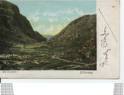IRLANDE- Killarney-Gap Of Dunloe - Kerry
