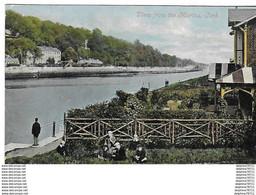 IRLANDE- View From The Marina , Cork - Cork