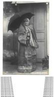 CONSTANTINOPLE   Femme Turque (costume Ancien) - Turkey