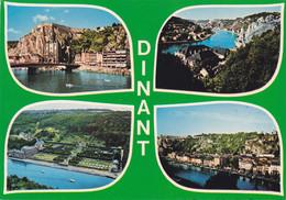 Dinant (Belgique) - Multivues - Dinant