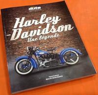 Harley-Davidson   Une Légende   Hors-Série (2019) - Auto/Moto