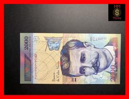 CAPE VERDE 2.000 2000 Escudos 1.7.1999  P. 66 UNC   [MM-Money] - Cape Verde