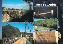 74 - Pont De L'Abîme - Multivues - Sin Clasificación