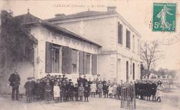 Cabanac, Les écoles - Other Municipalities