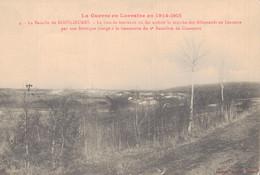 54 - GUERRE EN LORRAINE - LA BATAILLE DE ROZELIEURES / LE BOIS DES BOULEAUX - Otros Municipios