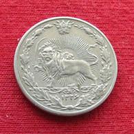 Iran 50 Dinars 1908 / AH 1326 KM# 961 Lt 642   Irão Persia Persien Dinar - Irán