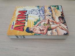 Mon Journal, Album Akim 68 - Mon Journal
