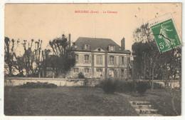 27 - HOULBEC - Le Château - Francia