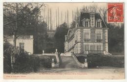27 - AUBEVOYE, Près Gaillon - Château De La Créquinière - Aubevoye