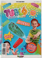 TUBLO' RIVISTA 16 PAGINE - Kids