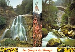 74 - Les Gorges Du Bronze - Multivues - Unclassified