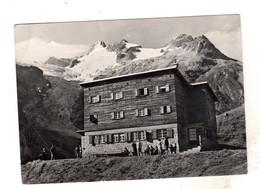 Courmayeur VAL FERRET RIFUGIO ELENA Viaggiata 1959 - Altre Città